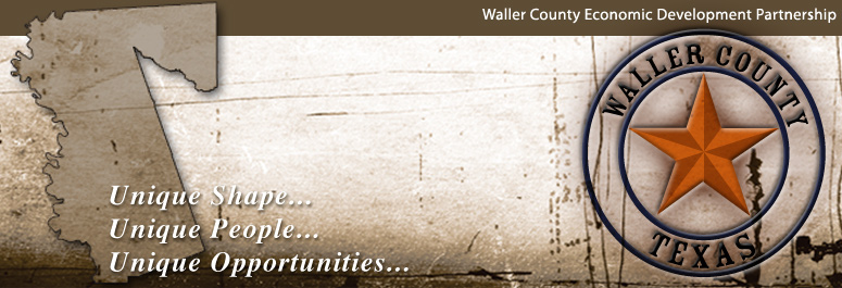 Waller County Economic Development Partnership