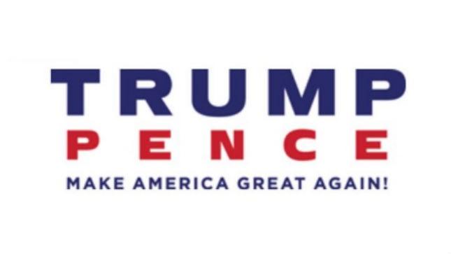TRUMP/PENCE  Make America Great Again!